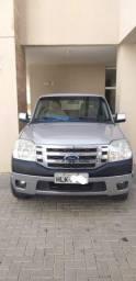 Vendo Ranger 2011/12 banco couro completa *