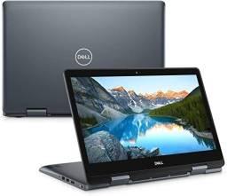 Notebook Novo 2 Em 1 Dell Inspiron 5481 I5-8265u / 8gb / Ssd 256/ Tela 14 Touch