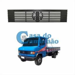 Grade Frontal Dianteira - Mb 709 / 914 Bicudinho 6706900489