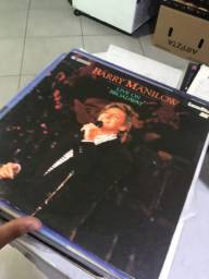Laser disc  barry manilow