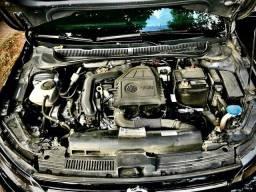 VW Virtus Confortline