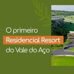 Ville Jardins Residencial Resort - Vale do Aço