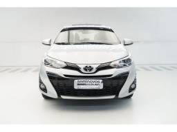 Título do anúncio: Toyota Yaris 1.5 16V FLEX XLS CONNECT MULTIDRIVE