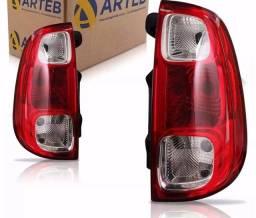 Título do anúncio: Lanterna FIAT UNO 2011 a 2014 LD
