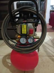 Compressor Motomil