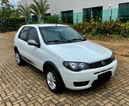 Fiat Palio WAY - apenas 68 mil km - revisado