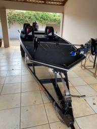 Barco Sport Nautica pro Fishing 550