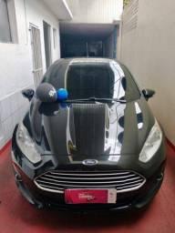 Fiesta sedan 1.6 automático