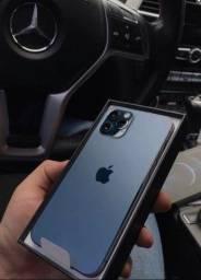 Iphone 12 pro max 128gb e 256gb LACRADOS
