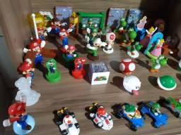 Coleção Mario