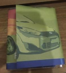 Manual Do Proprietário Ford Fiesta 11/14