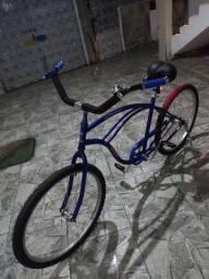 CALOI Praiana contra-pedal