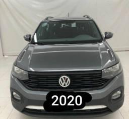 {Thaís} Já pensou em ter seu Volkswagen T-cross 2020?