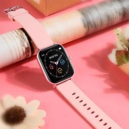 Relogio Smartwatch Original P8 Plus