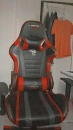 Cadeira Gamer inclinavel