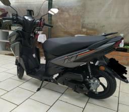 <br><br>Vendo moto Neo 125 cc Financiada