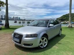 Audi a3 sportback turbo
