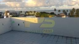 Apartamento à venda com 4 dormitórios em Bessa, João pessoa cod:PSP730