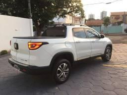 Fiat Toro Freedom 4x4 Diesel Aut 2018