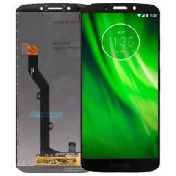 Tela Touch Display Motorola X Play X2 X4