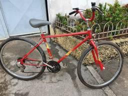 Bicicleta caloi cruiser original