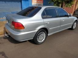 Civic 98