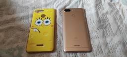 Título do anúncio: Xiaomi Redmi 7