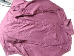 Camisa casual G
