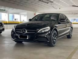 Título do anúncio: Mercedes C-180 2016!