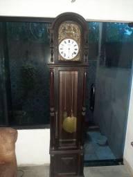 5 relógios antigos