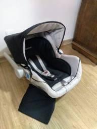 Bebê conforto Galzerano 0 a 13kg, passo cartão