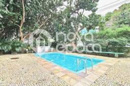Apartamento à venda com 4 dormitórios em Gávea, Rio de janeiro cod:IP4AP59640