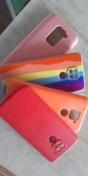 Capinhas para Redmi Note 9