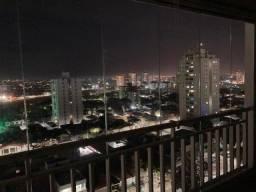 Título do anúncio: Apartamento - 3 quartos - varanda gourmet - zona sul