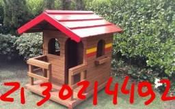 Casinha barbie em.macae 2130214492 Playparque