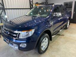 Ranger limited 2015