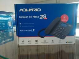 TELEFONE RURAL CELULAR FIXO MESA