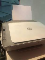 Impressora hp comprada a 1ano muito nova