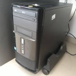 Computador completo- Fone 43 9  *