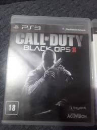 Jogos PS3  call of duty