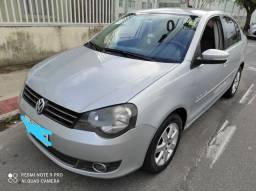 Polo Sedan imotion 1.6 automático TOP !!!