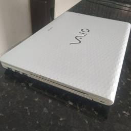 Notebook Sony Vaio Pcg-71911x 6gb Ram (usado)