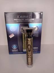 Título do anúncio: Maquininha de corte para acabamento profissional KEMEI