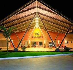 Hospedagem no Ilhas do Lago Eco Resort (pacotes c/ diárias a partir de R$ 171,43*)