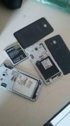 Vendo 2 Samsung pra colocar a Tela J3 e J5