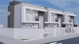 Lançamento 2021!! Sobrados medindo 110 m² com excelente padrão de acabamento
