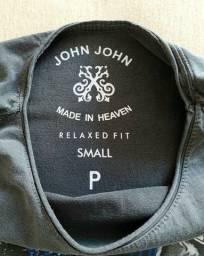 Camisas Importadas de Grife (Osklen, John John, Reserva)