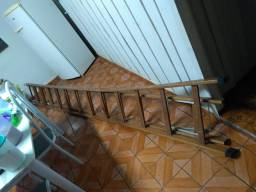 Vendo escadas