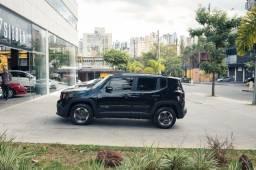 Jeep Renegade flex sport