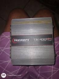 Modulo taramps ts400 x4